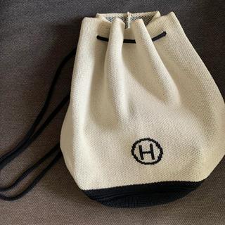 ディーホリック(dholic)のDHOLIC Hロゴ ショルダーバッグ リュック 巾着バッグ(ショルダーバッグ)