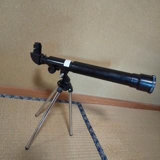 小型天体望遠鏡★34倍40mm