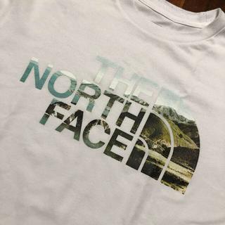 THE NORTH FACE - The ノースフェイス tシャツ Mサイズ