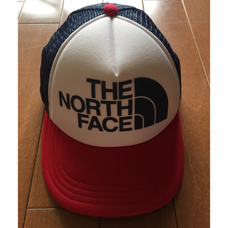 THE NORTH FACE - THE NORTH FACE KIDS用 Mesh cap