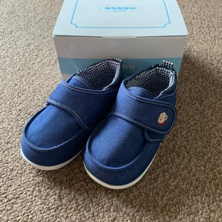 familiar - ファミリア 靴 14.5cm