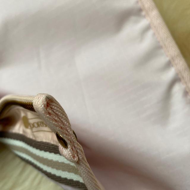 LeSportsac(レスポートサック)のレスポ メゾンドリーファーコラボ ポーチ2個セット レディースのファッション小物(ポーチ)の商品写真