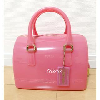 Furla - フルラ♡キャンディバッグ  キャンディーバッグ ピンク