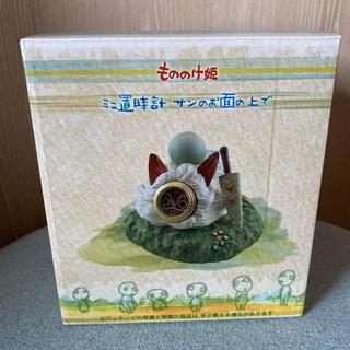 ジブリ - もののけ姫 置時計 ジブリ 宮崎駿 トトロ