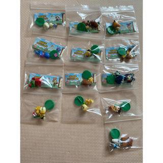 任天堂 - どうぶつの森 チョコエッグ フィギュア 13体