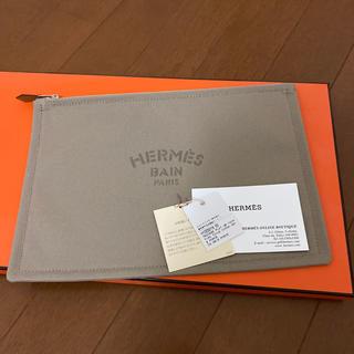 Hermes - ヨッティングポーチGM