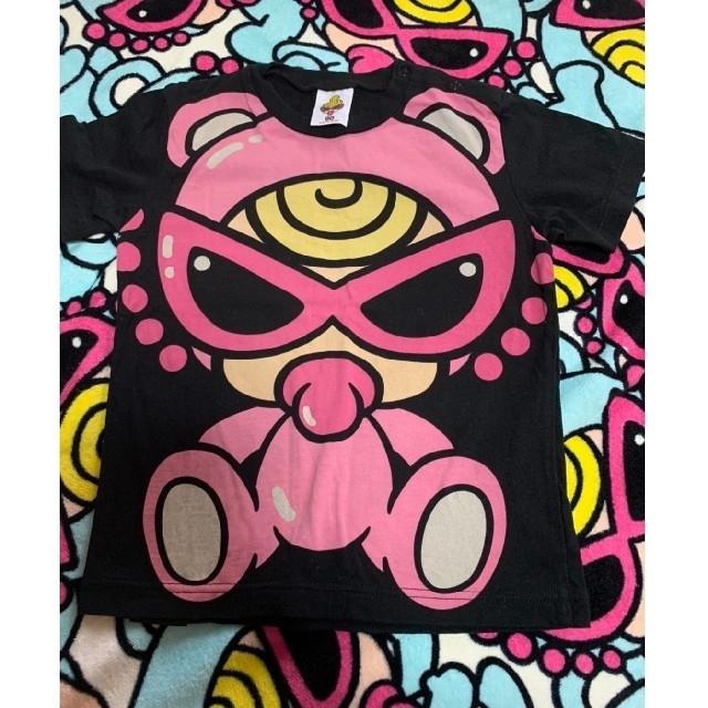 HYSTERIC MINI(ヒステリックミニ)の🧸Tバクプリなし キッズ/ベビー/マタニティのキッズ服女の子用(90cm~)(Tシャツ/カットソー)の商品写真