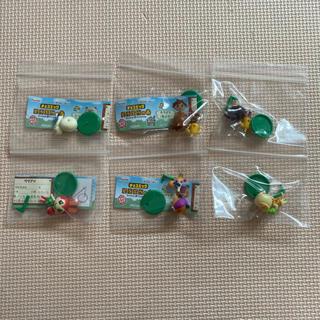 任天堂 - どうぶつの森 チョコエッグ 6種