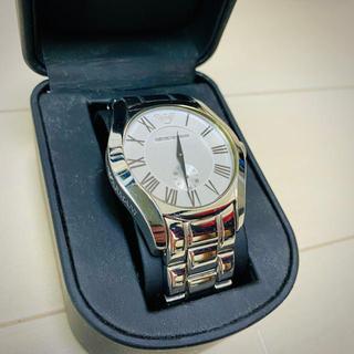 Emporio Armani - エンポリオ アルマーニ EMPORIO ARMANI 腕時計 メンズ