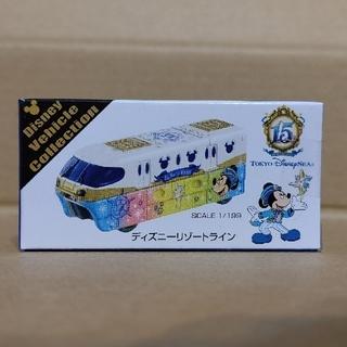 Disney - ディズニートミカTDS15周年ディズニーリゾートライン先頭車両
