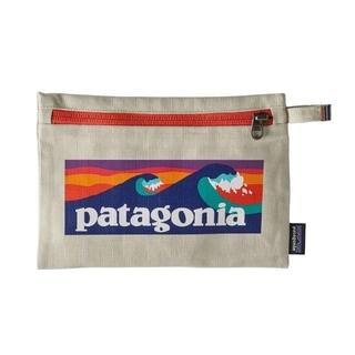 パタゴニア(patagonia)のパタゴニア ジッパード・ポーチ 59290(ポーチ)