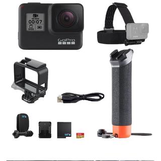 新品未使用 GoPro HERO7 black 10点セット