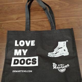 ドクターマーチン(Dr.Martens)のドクターマーチン ショップ袋(ショップ袋)