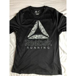 リーボック(Reebok)のリーボック ランニングTシャツ サイズS(トレーニング用品)