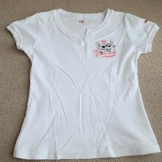 プーマ(PUMA)のPUMA プーマ レディース ランニング エクササイズ Tシャツ 定価5500円(ウェア)