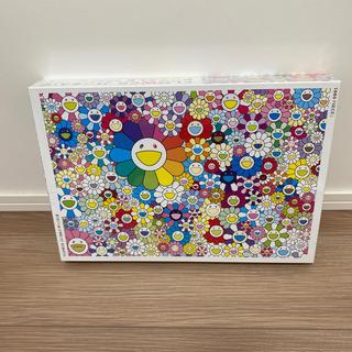 村上隆 Flower Jigsaw Puzzle(その他)