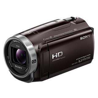 SONY - SONYハンディカム HDR-CX675 予備バッテリー、収納ケース付き