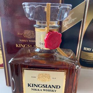 ニッカウヰスキー - 古酒 KINGSLAND Premium