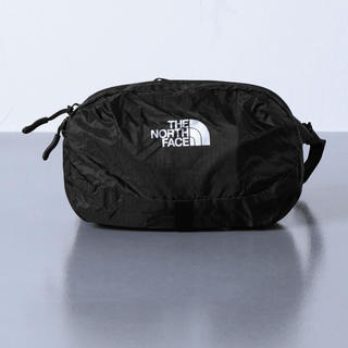 THE NORTH FACE - THE NORTH FACE フライ ヒップ バッグ FLYWEIGHT
