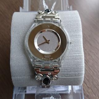 swatch - swatch ブレスレットタイプ腕時計