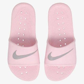 NIKE - NIKナイキ ベナッシ  サンダル カワシャワー ピンク 新品