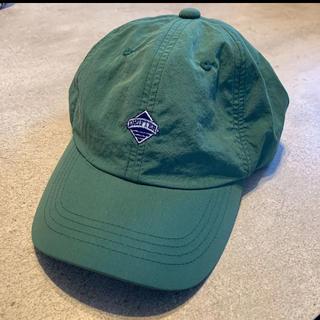 niko and... - ニコアンド グリーン 緑 キャップ 帽子