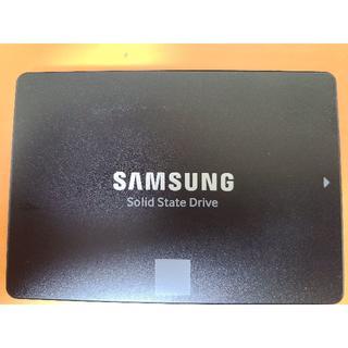 SAMSUNG - 中古 Samsung 860EVO 500GB