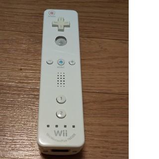 Wii - wiiリモコンプラス ホワイト