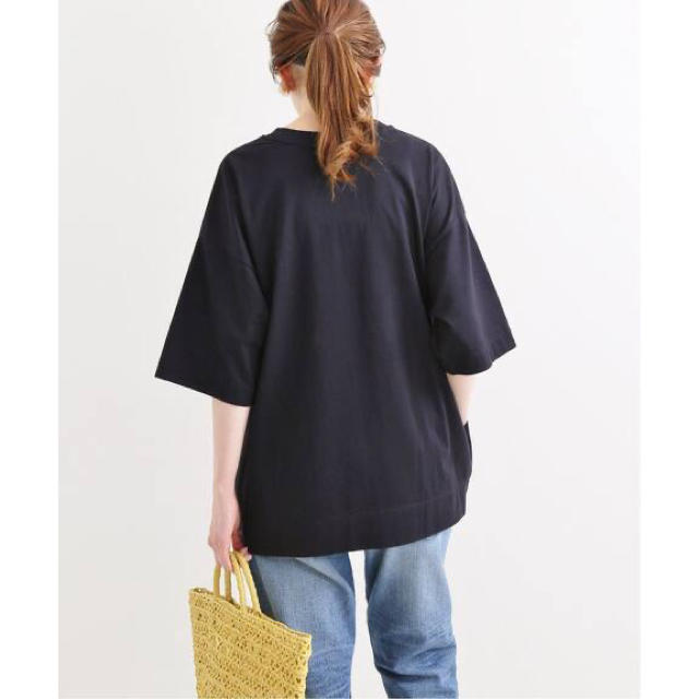 IENA(イエナ)の新品  IENA  SeSe  ポケット付き PO レディースのトップス(カットソー(半袖/袖なし))の商品写真