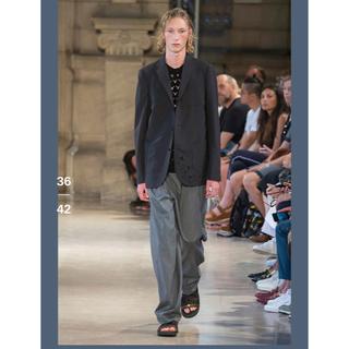 kolor - 新品未使用定価9.5万円 kolor 刺繍ジャケット