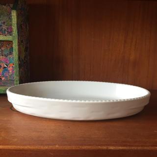 ドイツ schonwald シェーンバルド オーバル 大皿(食器)