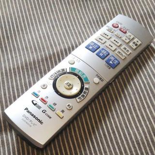 パナソニック(Panasonic)のPanasonic DVDリモコン EUR7655Y10(DVDレコーダー)