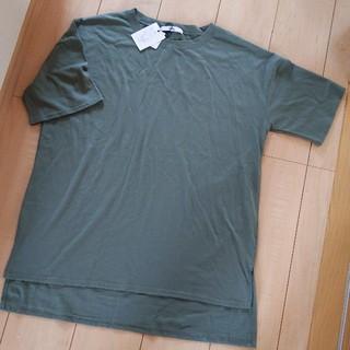 GRL - グレイル☆ビッグTシャツ