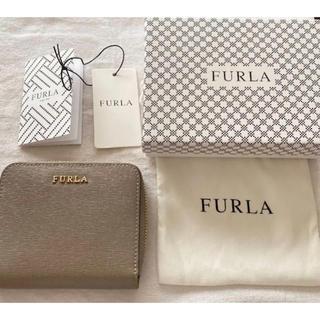 Furla - フルラ FURLA  バビロン ラウンドファスナー 二つ折り財布