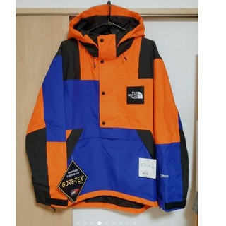 THE NORTH FACE - NORTH FACE RAGE GTX SHELL PULLOVER M サイズ