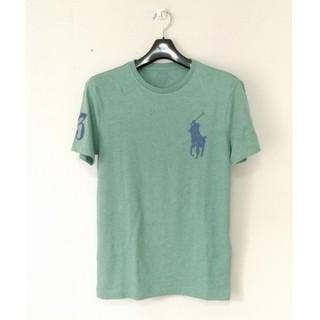 POLO RALPH LAUREN - 【新品未使用】ポロラルフローレン // ビッグポニーのTシャツ