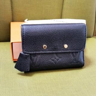 LOUIS VUITTON - 綺麗、折り財布