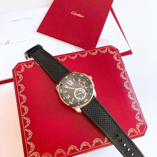 Cartier - カルティエ ダイバーズウォッチ