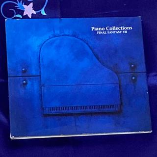 SQUARE ENIX - Piano Collections FINAL FANTASY VII FF7