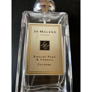 ジョーマローン(Jo Malone)のJo Malone イングリッシュペアー フリージアコロン100ml(ユニセックス)
