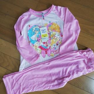 バンダイ(BANDAI)のプリキュアパジャマ(100cm ) (パジャマ)