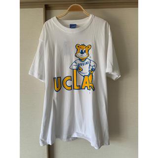 FRAMeWORK - UCLA Tシャツ