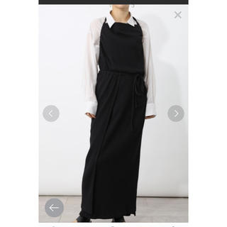 EDIT.FOR LULU - baserange Honda Apron Dress