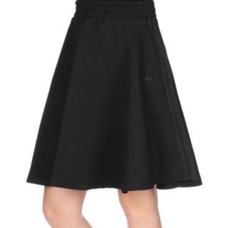 アディダス(adidas)のアディダス   スカート (ひざ丈スカート)