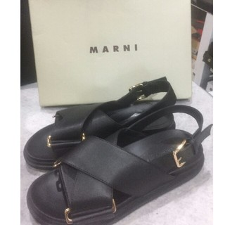 Marni - 格安 MARNI サンダル