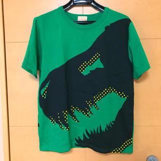 ユニバーサルスタジオジャパン(USJ)のユニバーサルスタジオ ジュラシックパークTシャツ S(Tシャツ/カットソー(半袖/袖なし))