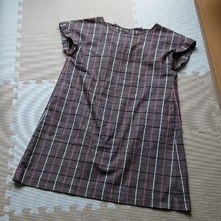 クチュールブローチ(Couture Brooch)のクチュールブローチ ワンピース L(ひざ丈ワンピース)