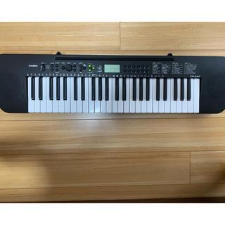 カシオ(CASIO)の電子ピアノ CASIO CTK-240 黒 (電子ピアノ)
