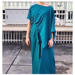 トーガ(TOGA)のantigravite 変形ドレス(ロングワンピース/マキシワンピース)