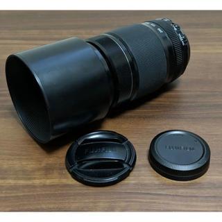 フジフイルム(富士フイルム)のXF55-200mm 富士フイルム (レンズ(ズーム))